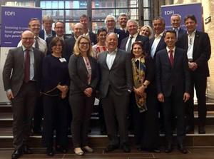 SOFID participa no II Fórum de Negócios da BTL