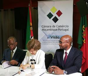 Moçambique é o primeiro a assinar o Compacto Lusófono