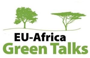 """Webinar """"EU- Africa Green Talks"""